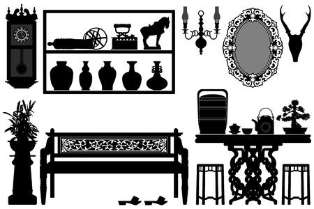 muebles antiguos antiguo muebles antiguos tradicional decoracin de diseo