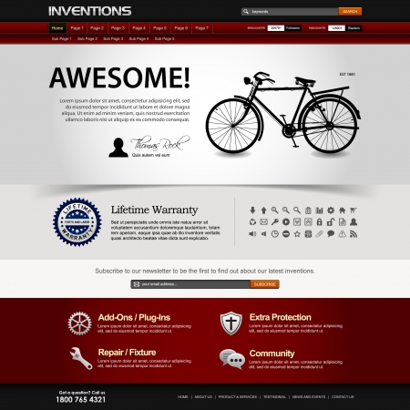 web design icon: Dise�o Web Elementos Web Template
