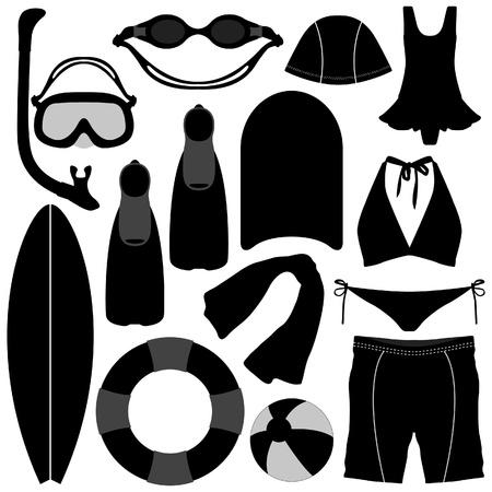 picada: Nataci�n Acu�tico Buceo Snorkeling Equipo de herramientas