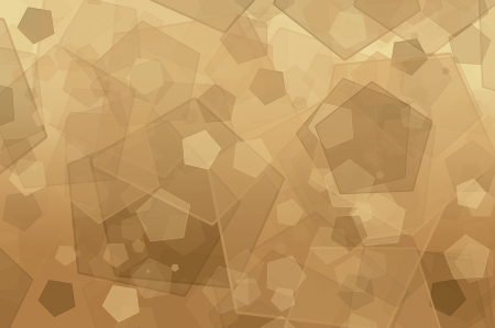Abstract brown background. For a stylish and beautiful design. Stock Photo