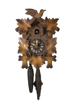 reloj cucu: Reloj cucú de Suiza
