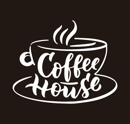 Coffee house Standard-Bild - 129262848