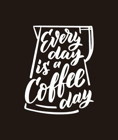 Coffee day