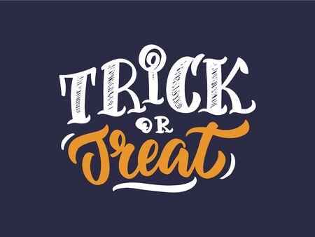 Halloween Ilustracja