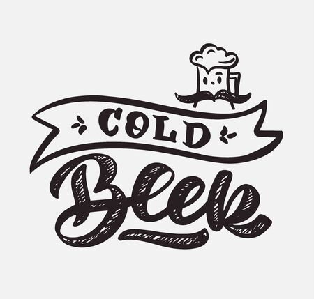 Beer cold