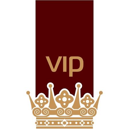 vip symbol: VIP Elemento S�mbolo