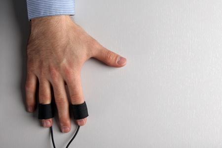 detector: Lie Detector. Polygraph.
