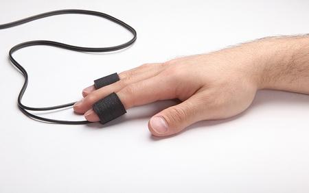 Lie Detector. Polygraph.