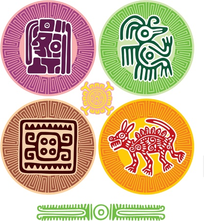 the tribe: Conjunto de elementos de dise�o en M�xico