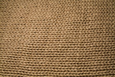 Textile Background - macro of a woolen texture. Stock Photo - 6521482