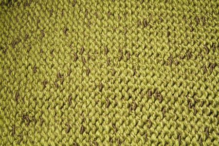Textile Background - macro of a woolen texture. Stock Photo - 6746587
