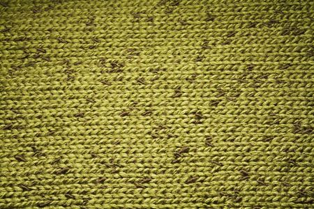 Textile Background - macro of a woolen texture Stock Photo - 6746612