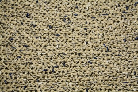 Textile Background - macro of a woolen texture. Stock Photo - 6746588
