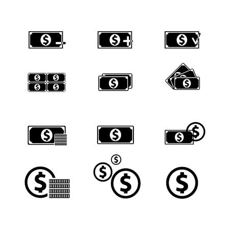 signos de pesos: Derechos de autor-libre de finanzas, para su uso en sus dise�os.