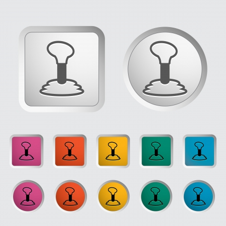 gearshift: Gearbox single icon