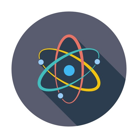 photons: Atom icon