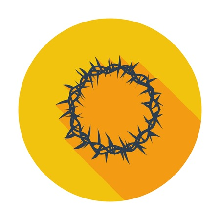 thorns: Crown of thorns