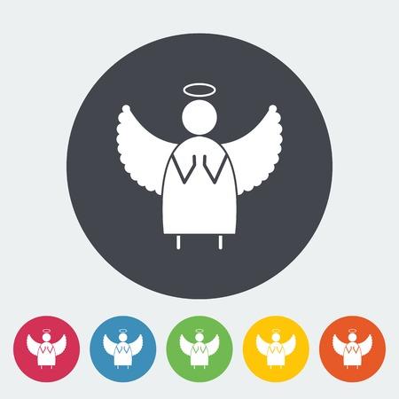 angel: Angel icon