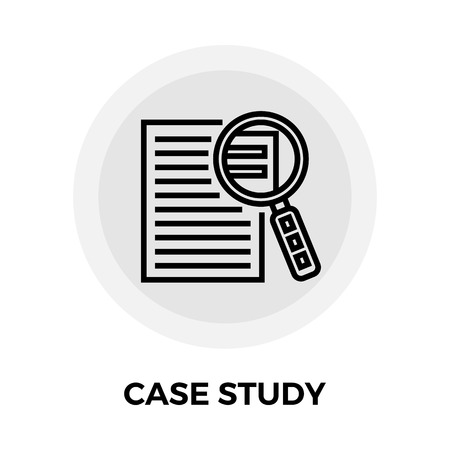 Case Study Services Icon