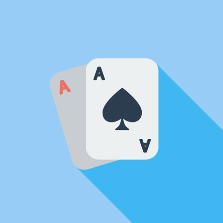 play card: Play card icon.