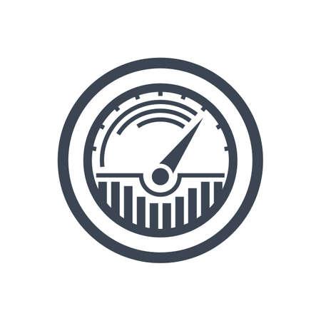 Traffic Vector Glyph Icon