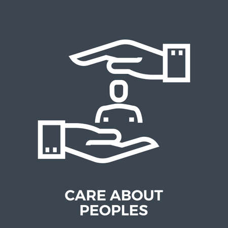 Care about peoples