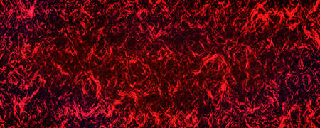 The background is black with red streaks. Abstract illustration black and red background.