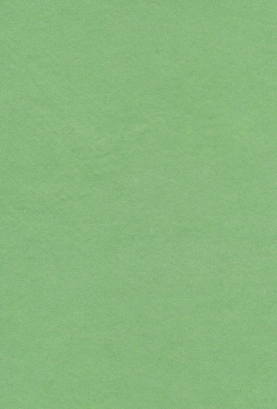 Abstract background with green texture fabric full frame  close up.  Green felt as background or texture.