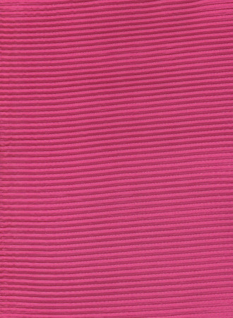 pleat: Pleated skirt fabric. Pink fabric decorative. Texture  of pleat or gather a fabric