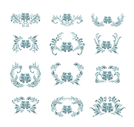 vintage: Vintage pattern. Hand drawn art abstract background Stock Photo