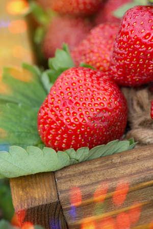 Red fresh strawberries textures. Fresh organic berries. Group of strawberry. Fresh ripe perfect strawberry Stock Photo