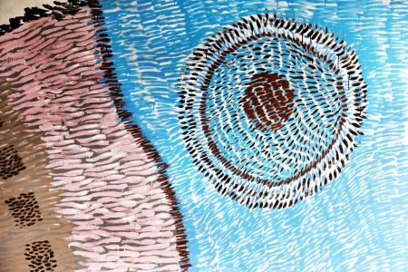 recognizes: Velyka Tarnovo - January 7   Street art by unidentified artist  Velyka Tarnovo graffiti management plan recognizes the importance of street art in a vibrant urban culture - January 7, 2014 in Velyka Tarnovo, Bulgaria
