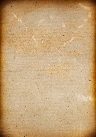 The blank background of the old menu with vintage bottles  Standard-Bild