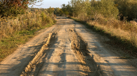 rutted road stock photos royalty free rutted road images