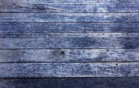 Wood planks texture dark background or wallpaper. overlap wooden wall horizontally have damage of old. Dark brown rustic aged barn wood planks background. Space for text, copy, lettering
