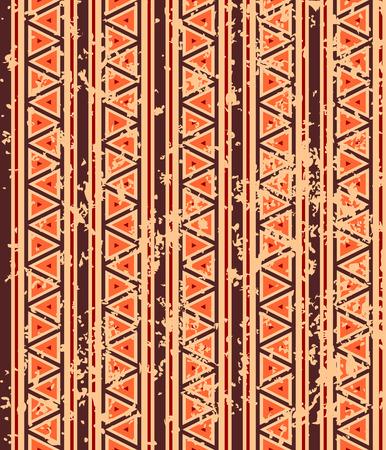 sooty: seamless retro pattern   Illustration