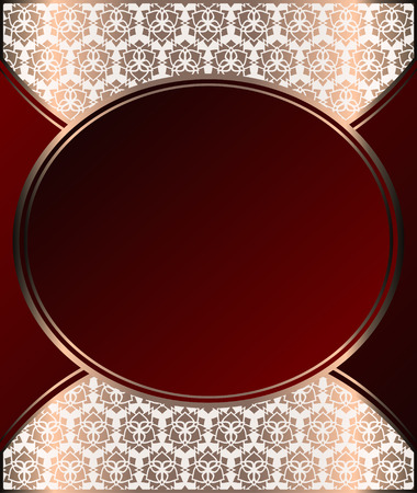 red packet: glittering background