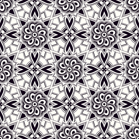 seamless pattern Zdjęcie Seryjne - 7452889