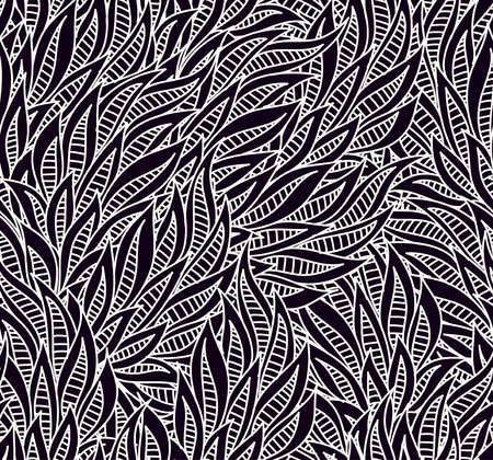 art seamless pattern   Illustration