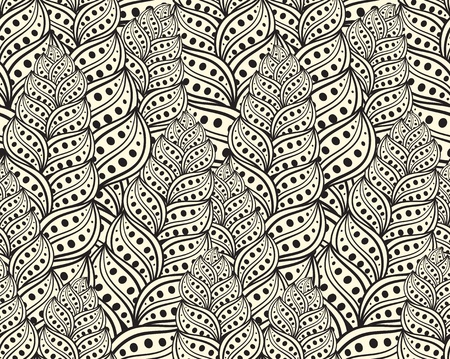 plait: seamless pattern