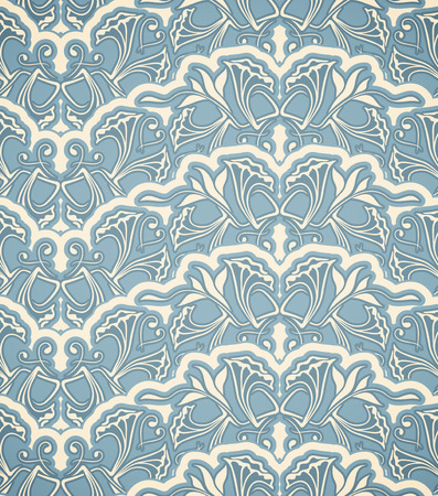 retro art: seamless pattern