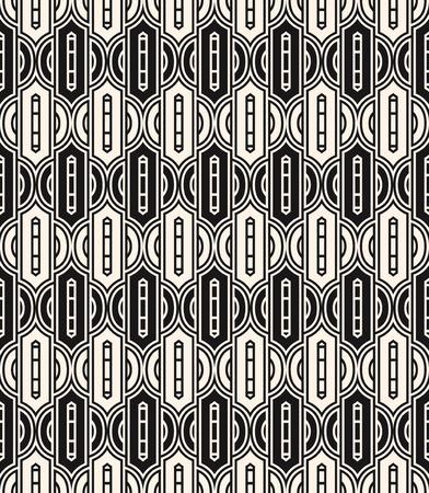 checkered pattern: seamless checkered pattern (series) Illustration