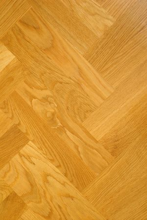 beautiful decorative floor from the parquet  Stock Photo - 5118837