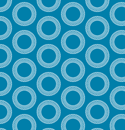 Dit patroon loopt naadloos, zodat het de vorm van elke maat in perfecte kwaliteit kan bedekken.