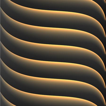 Futuristische lichte achtergrond vector illustratie eps 10
