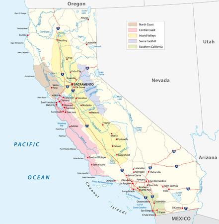 캘리포니아 \