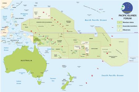 Tarawa Atoll Kiribati Royalty Free Cliparts Vectors And Stock