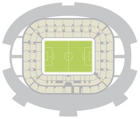 turin: turin stadium map