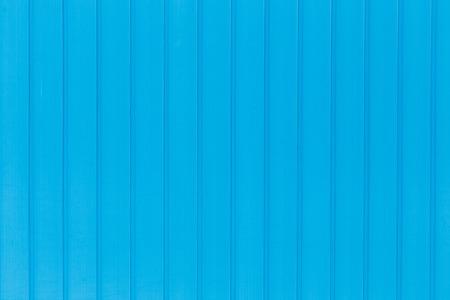 Blue Metal background (texture of aluminum sheet)