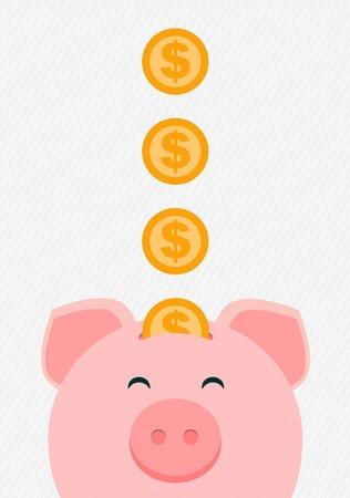 ベクトル貯金